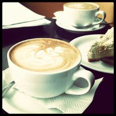 Buenos dias #meet #coffee #latte #espresso #morning