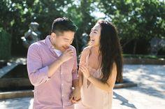 Julie & Eddie Palos Verdes/ Los Angeles Wedding