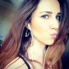 Cool mood...  #NataliaRobles