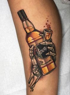 Traditional Sailor Tattoos, Neo Traditional Tattoo, Skull Tattoo Design, Tattoo Designs, Convention Tattoo, Tattoo Spirit, Tattoo Shows, Tattoo Supplies, Lettering