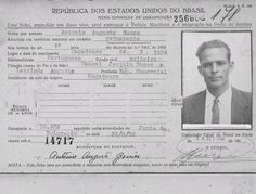 In November 2015 nationally recognized economist and social media personality Pedro Afonso Gomes posted a link on Facebook showing the Brazilian immigration cards (Brasil, São Paulo—Cartões de Imigração, 1938–1980) project on FamilySearch.