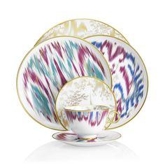 Hermès Voyage En Ikat Collection 1