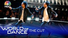 World of Dance 2017 - Les Twins: The Cut (Full Performance)