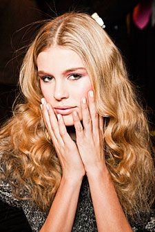 How to get Model-Perfect Nails