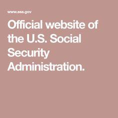 Official website of