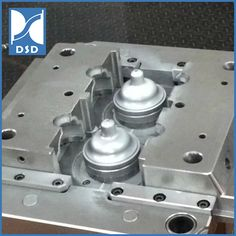 High Precision Plastic Mold Injection Mould (ISO9001)