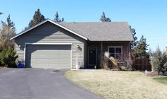 JUST LISTED: 63725 Hunters Circle, Bend OR 97701| Single level home with great room layout | fredrealestate.com
