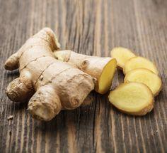 Drei #Ingwer Rezepte tragen dazu bei, dass die Knolle ihre gesundheitsfördernde Wirkung besonders gut entfaltet.
