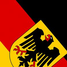 Smartphone Case -  State Flag of Germany - Diagonal