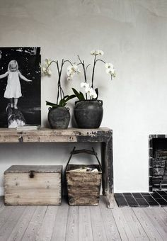 6 Dreamy ways to get the new Wabi-Sabi trend in your home