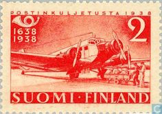 Finland - 200 Red 1938