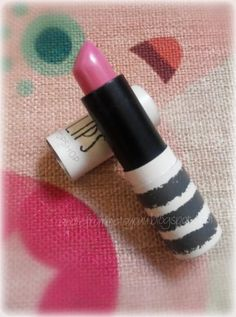 Love Beauty So Much !!: Topshop Lips in Innocent Review