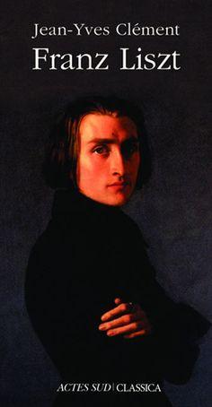 """FRANZ LISZT OU LA DISPERSION DU MAGNIFIQUE : Hongrois-autrichien-allemand-français-italien de nulle part, en fait, bohémien-saltimbanque jusqu'au bout des doigts"""", comme le présente Clément... www.artismirabilis.com/actualite-litteraire-et-musicale/LYON/2012/Franz-Liszt-ou-La-Dispersion-magnifique-Jean-Yves-Clement.html   www.artismirabilis.com/actualite-litteraire-et-musicale/LYON/archives/2012.html artismirabilis.com"""