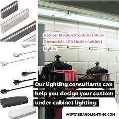 Easy to Install Kichler LED Tape Light Under Cabinet Kitchen ...