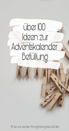 two years ago I had already written an intoxication of ideas for filling advent calendars. there is now a revision … two years ago I had already written an intoxication of ideas for filling advent calendars. there is now a revision … Clay Christmas Decorations, Easy Christmas Crafts, Simple Christmas, Merry Christmas, Homemade Advent Calendars, Diy Advent Calendar, Xmas Gifts, Diy Gifts, Calendrier Diy
