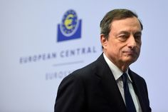ECB Seeks to InjectUp to 1.1 Trillion EurosInto Economy in Deflation Fight - Bloomberg