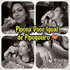 Vídeo da Pipoca Doce (via Bloglovin.com )