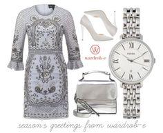 season's greetings from wardrob-e