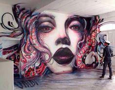 artist is Thiago Valdi, Brazil (LP)