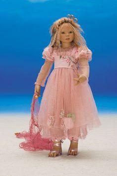 Elfi Himstedt Doll Final SALE!