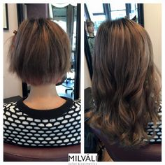 Our team of stylists are known throughout the bay area for their transformationtuesday at milvalisf extensionsbydeb unionstreet extensions pmusecretfo Image collections