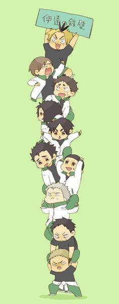 Team Dateko