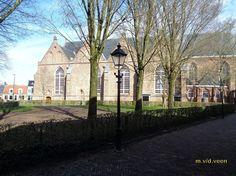 Foto - Google Foto's jacobijnerkerkhof-grote kerk