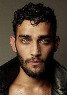 40 Best Portrait Photography Poses for Men – Machovibes - Trend Frisuren