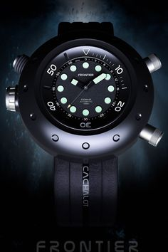 查看此 @Behance 项目: \u201cFRONTIER | Modern tool watch brand\u201d https://www.behance.net/gallery/49028841/FRONTIER-Modern-tool-watch-brand