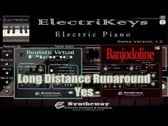 Long Distance Runaround (Yes) Banjodoline Mandolin, ElectriKeys Rhodes, Realistic Virtual Piano VST Plugins - #LongDistanceRunaround #Yes #FragileAlbum #PianoVST #AcousticGrandPiano #SteinwayGrandPiano #VirtualPiano #ElectriKeys #ElectricPiano #FenderRhodes #RhodesVST #ElectricPianoVST #Banjodoline #VirtualMandolin #VSTPlugins #MandolinVST #MandolinVSTi  #VirtualBanjo #BanjoVST #MandolinVSTPlugin #BanjoVSTPlugin #FLStudio #AbletonLive #CakewalkSonar #StudioOne #Garageband #LogicPro…