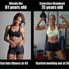 Fitness motivation - www.fitfixerupper.com