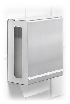 Wall Mounted Paper Towel Dispenser for C-Fold Towels