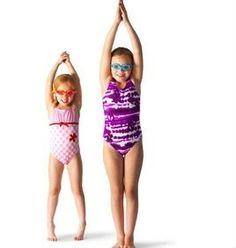 Preschool Swim Lesson - Starfish Bonner Springs, Kansas  #Kids #Events