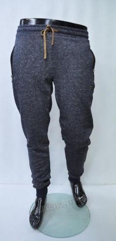Spodnie Męskie Overnexs 3267 (M-2XL) Prod. Turecki