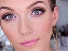 7 Full Face Drugstore Tutorials on YouTube