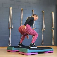 This lil HITT circuit is amazing change for your cardio!But same as this is quite booty based could also be used at the beginning or in the end of your leg workout ! Workout Guide, Butt Workout, Workout Videos, Musa Fitness, Body Fitness, Health Fitness, Fit Girl Motivation, Fitness Motivation, Fun Workouts