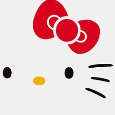 Hello Kitty, one of the best & most loved cartoon character ever created! Hello Kitty House, Hello Kitty Birthday, Apple Watch Wallpaper, Iphone Wallpaper, Hello Kitty Pictures, Collages, Hello Kitty Wallpaper, Cat Party, Kawaii Shop