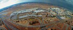** O.R.Tambo --- Oliver Reginald Tambo International Airport - east of Johannesburg - Gauteng **