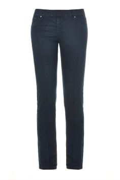 ladies' denim pants