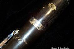 New Selmer Paris Signature Bb Professional Clarinet!