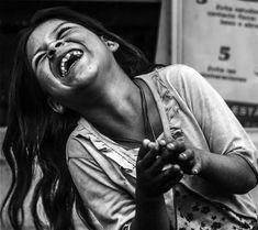 Una de las niñas que viven en la calle en Potosí. / JOSÉ ANTONIO BALLESTEROS MARTÍN