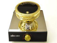 Akira BH 100 Halogen Beam Heater Burner for Hario Yama Siphon Coffee Maker | eBay
