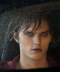 Nicholas Hoult 'Warm Bodies'- who knew a zombie could be so hot!!