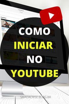 Internet E, Canal No Youtube, Instagram Blog, Digital Marketing, Diy Home, Video Production, Home Business Ideas, Digital Marketing Strategy, Writers