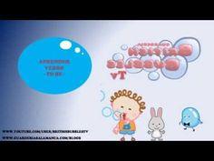 Presentación para aprender el verbo to be en inglés. de una forma muy simple todo sobre el verbo to be