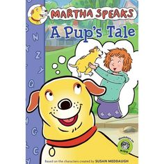 "D likes the series ""Martha Speaks.""  He can read the early readers himself and loves having the chapter books read to him."