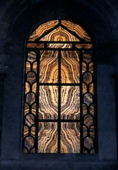St. Peter's stained glass window - , Vatican City