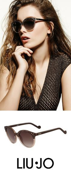 Check out the new Lui Jo collection! http://www.smartbuyglasses.com/designer-sunglasses/Liu-Jo/