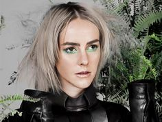 Woman Crush Wednesday: Jena Malone facts, bio, trivia, pictures of the actress before the release of The Hunger Games: Mockingjay -- Part Grunge Hairstyles, Jena Malone, Mockingjay, Woman Crush, In Hollywood, Trivia, Teen, Facts, Actresses