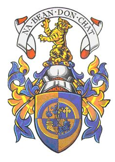 McPherson Family Crest - Bing Images